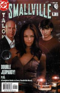 Smallville #9 VF/NM; DC | save on shipping - details inside