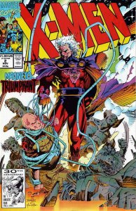 X-Men (2nd Series) #2 FN; Marvel | save on shipping - details inside