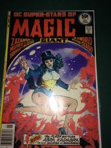 DC Super Stars of Magic featuring Zatanna #11