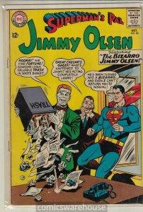 SUPERMAN'S PAL JIMMY OLSEN (1954 DC) #80 VG+ -03848
