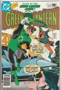 Green Lantern #130 (Jul-80) NM- High-Grade Green Lantern, Green Lantern Corp
