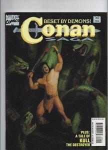 Conan Saga #88 (1994)