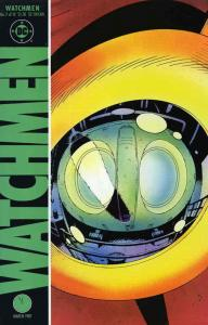 Watchmen #7 VF; DC   save on shipping - details inside