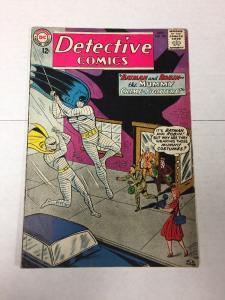 Batman In Detective Comics 320 4.5 Vg+ Very Good+