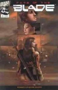 Fate of the Blade #2 VF/NM; Dreamwave | save on shipping - details inside