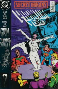 Secret Origins (3rd Series) #42 VF; DC | save on shipping - details inside