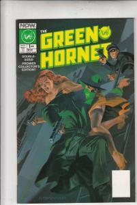 Green Hornet #1 (Nov-89) NM- High-Grade Green Hornet, Kato