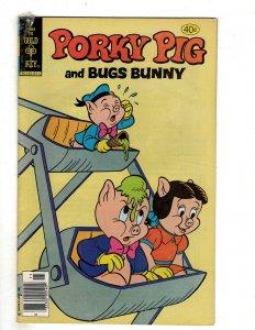 Porky Pig #92  J602