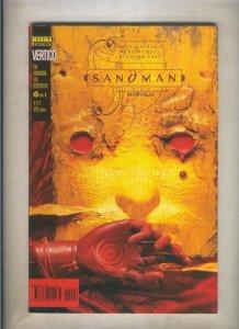 Coleccion Vertigo numero 019: Sandman: Las Benevolas numero 6