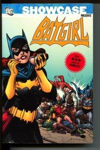 Showcase Presents: Batgirl-Vol 1-Paperback-VG/FN