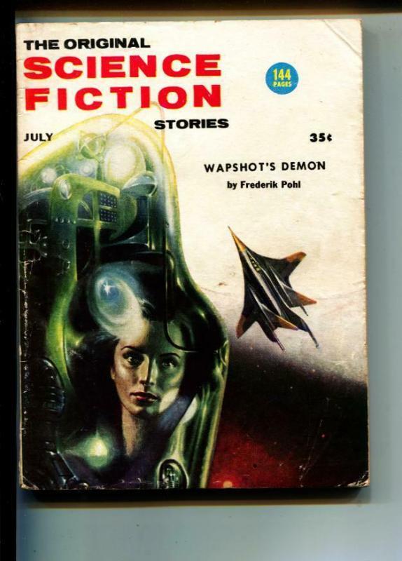 Original Science Fiction Stories-Pulp-7/1956-Robert Silverberg