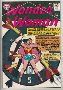 Wonder Woman #156 (Aug-65) NM- High-Grade Wonder Woman