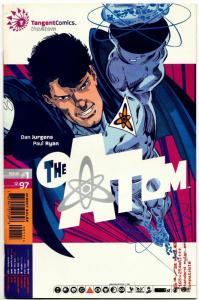 Atom #1 (DC, 1997) FN