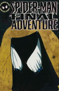 Spider-Man: The Final Adventure #1 VF/NM; Marvel | save on shipping - details in
