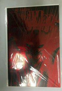 Devilman #1 A Verotik 8.0 VF (1995)