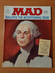 Mad Magazine #181 ~ VERY FINE VF ~ MARCH 1976