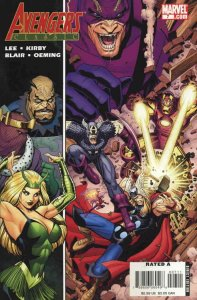 Avengers Classic #7 FN; Marvel | save on shipping - details inside