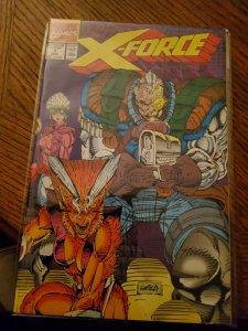 True Believers: X-Force #1 (2017)