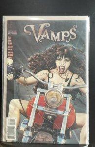 Vamps #2 (1994)