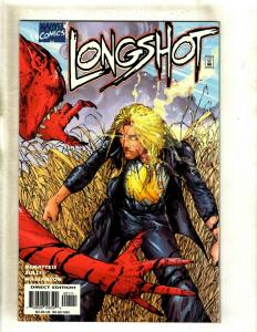 12 Comics Longshot 1 Skrull 5 What The? 9 11 X-Men 1 1602 3 4 5 6 7 8 +MORE HY2