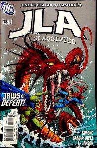 JLA: Classified #18 (2006)