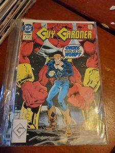 Guy Gardner #3 (1992)