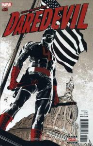 Daredevil (5th Series) #25 VF/NM; Marvel | save on shipping - details inside