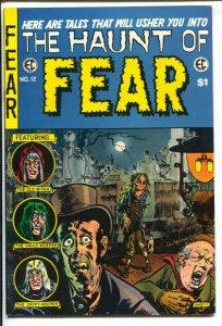 Haunt Of Fear-#12-1973-East Coast Comics-EC Reprint