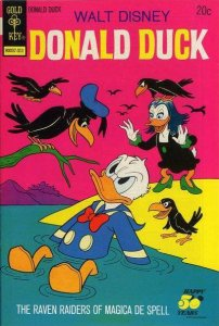 Donald Duck (1940 series) #153, VG- (Stock photo)