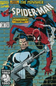 Spider-Man #32 VF/NM; Marvel   we combine shipping