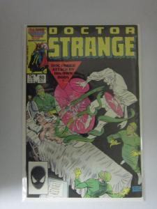 Doctor Strange (1986 2nd Series) #80, VF , DIRECT EDITION