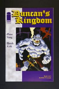 Duncan's Kingdom #2 Image 1999