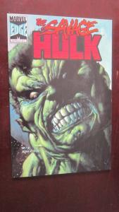 Savage Hulk #1 - 9.2? - 1996
