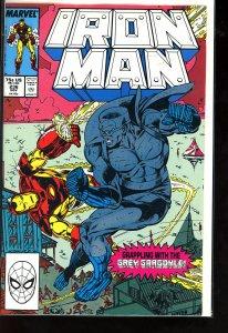 Iron Man #236 (1988)