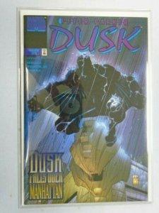 Spider-Man #91 Peter Parker Dusk 9.4 NM (1998)