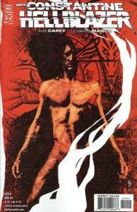 Hellblazer (1988 series) #212, NM (Stock photo)