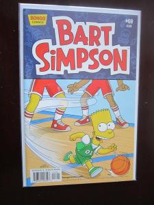 Bart Simpson #69 - VF - 2012