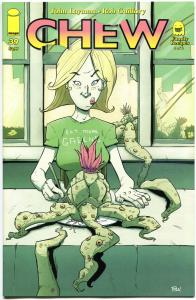 CHEW #39, 1st Print, NM, Rob Guillory, John Layman, more in our store