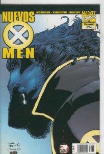 X Men volumen 2 numero 76