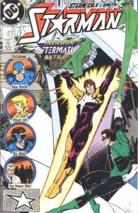 Starman (1988 series) #6, NM- (Stock photo)