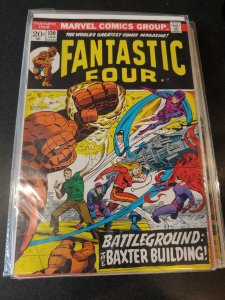 Fantastic Four #130 (1973) HIGH GRADE