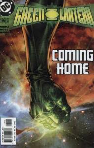 Green Lantern (1990 series) #176, NM (Stock photo)