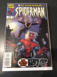 The Astonishing Spider-Man #85 (2002)