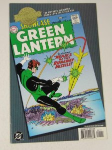 SHOWCASE #22, VF/NM, Millennium Ed., Green Lantern, DC 2000 more DC in store