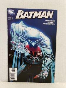 Batman  #665