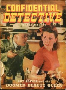 CONFIDENTIAL DETECTIVE CASES-DEC 1943-MURDER-ROBBERY-RAPE-VICE-fair FR
