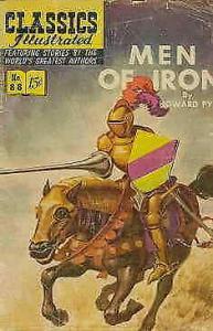 Classics Illustrated (Gilberton) #88 (3rd) VG; Gilberton | low grade comic - sav