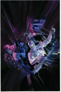 Guardians 3000 Poster by Alex Ross (24 x 36) Rolled/New!