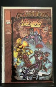 Backlash #19 (1996)