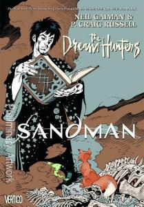 Sandman, The: The Dream Hunters TPB #1 (2nd) VF/NM; DC | save on shipping - deta